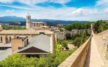 Tour por Girona Romana