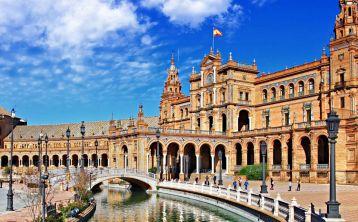 Visita guiada en Sevilla