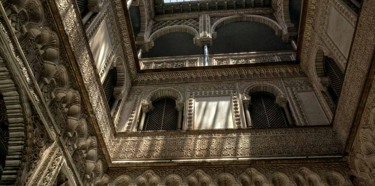 Seville: Cathedral and Alcazar guided tour  Nattivus