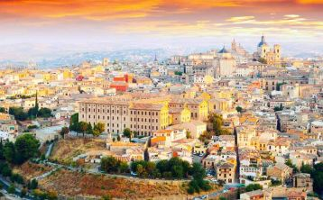 Toledo Tour from Madrid with ticket to the Cathedral of Toledo