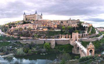 Excursión de un día a Toledo desde Madrid