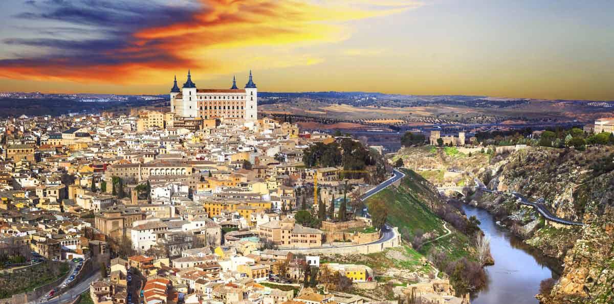 Bus Toledo Desde Madrid Nattivus